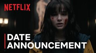 Dark Season 3 Date Announcement Netflix