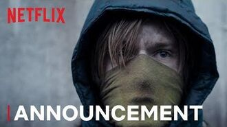 Dark Season 2 - Date Announcement - Netflix