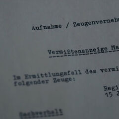 Mads' case file