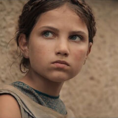 Young Agnes