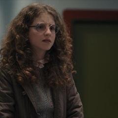 Teenage Regina