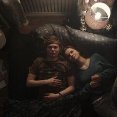 Magnus and Martha