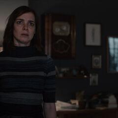 Hannah in 2019
