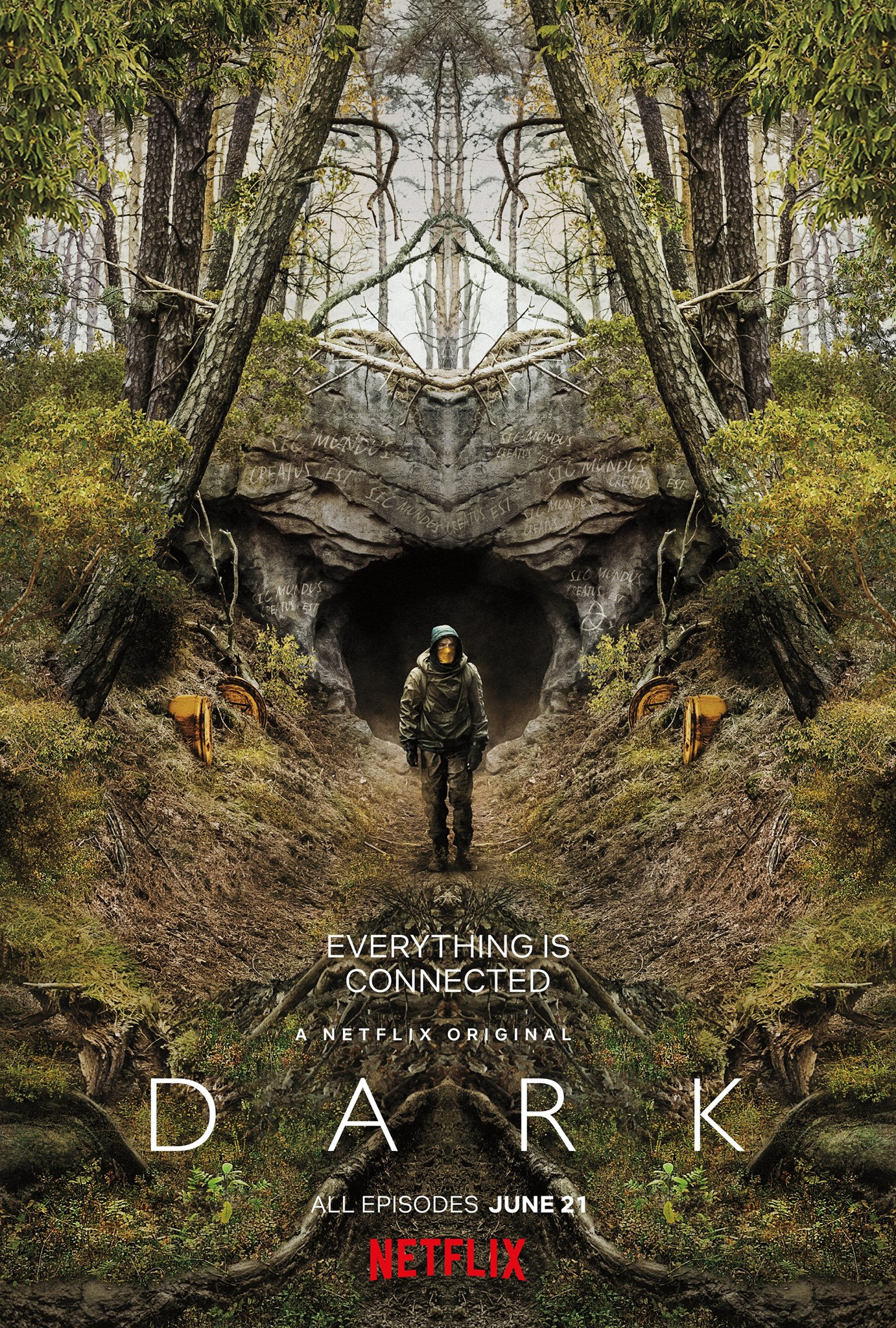 Dark | 2017 | S02 | English + German | 1080p | 720p | WEB-DL
