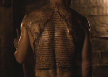 DARK Still 104 - Noah's back