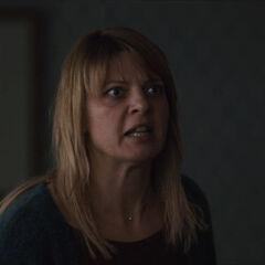 Angry Katharina