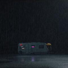 Benni's trailer