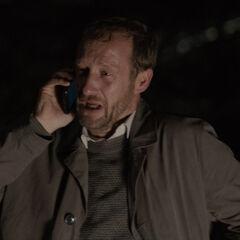 Calling Tronte