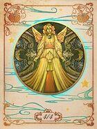 Moon goddess parable
