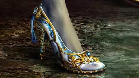 Dark Parables - The Final Cinderella teaser trailer (HD)