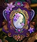 Rapunzel cameo
