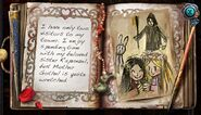 Bella diary 1