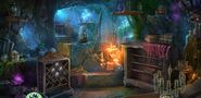 Tsp-druid-basement