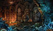 Ml skeleton lair