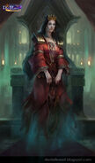 Character belladonna s mother ghost by danielllee-d7vqmzi