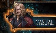 Count Leofric Difficulty Gem