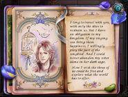 Rapunzel diary 5