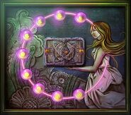 Goddess tablet
