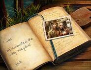 Jacks diary