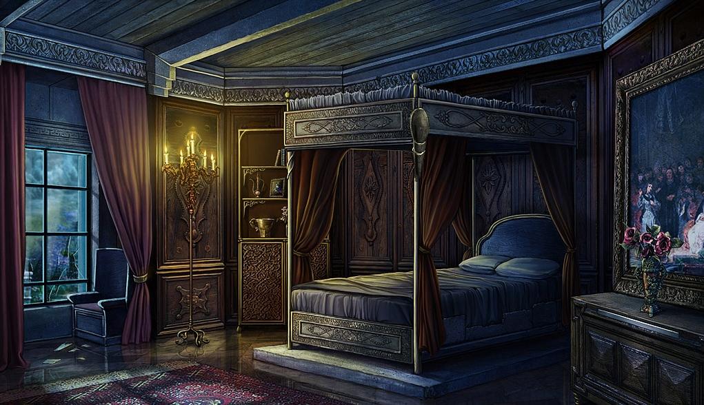 Image Cobr Royal Bedchamber Jpg Dark Parables Wiki