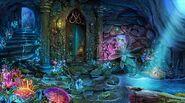 Moonlight cave