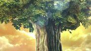 Life death tree seal