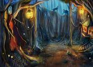 Woods concept