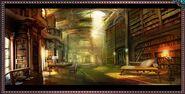BOR Library concept art