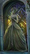 Cinderella temple