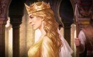 Queen-leda-ending