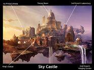 Sky Kingdom Concept Art BTGI