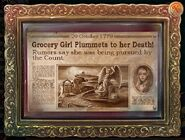 Newspaper cheryl death