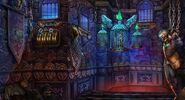 Skykingdom dungeon