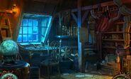 Fl workshop back room