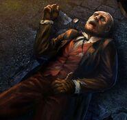 Fl duke corpse