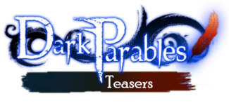 Dark Parables Wiki-Current Logo Revamped-Teasers