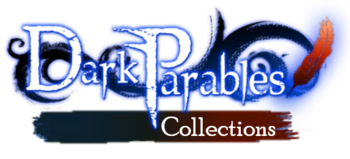 Dark Parables Wiki-Current Logo Revamped-Collections