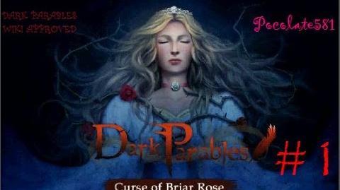 Episode 1 Dark Parables Curse of Briar Rose - Complete Walkthrough