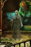 Gothel spirit