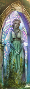 BOR - Statue of Rapunzel