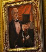 Fl duke butler portrait