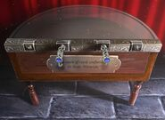 Gfs-locked-table
