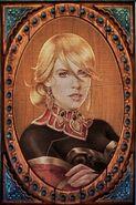Portrait Of Duchess Elena