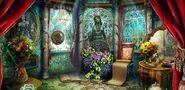 Princess daphnes room