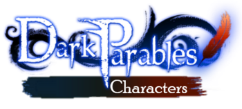 Dark Parables Wiki-Current Logo Revamped-Characters