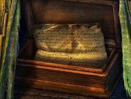 Shan prince letter