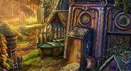 Jacks cottage