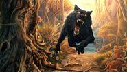 Mist wolves 3