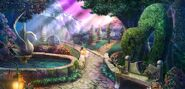 QOS Temple Garden