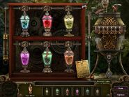 Plant potions